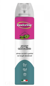 Inodorina Spray do edukacji 300ml